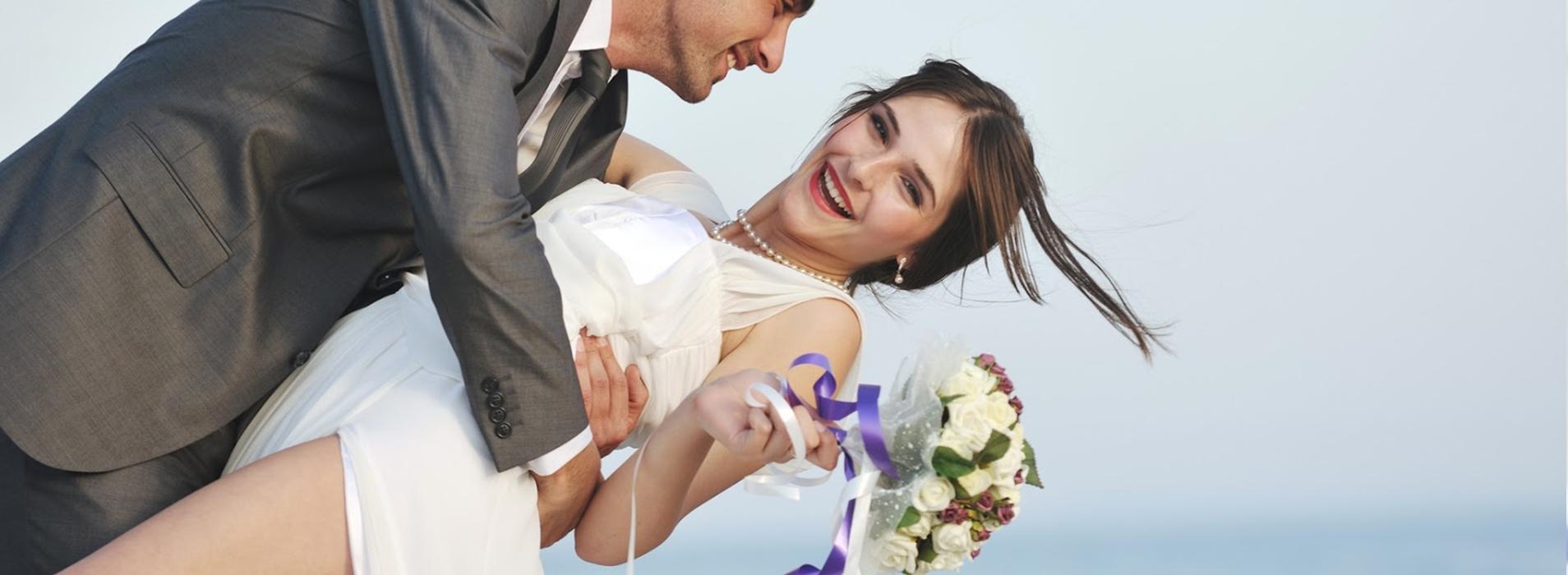 Haz de tu boda un día inolvidable